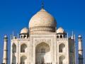 Taj Mahal cover