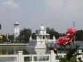 Queen's Pond Nepal