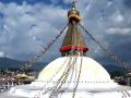 Boudhanath kathmandu