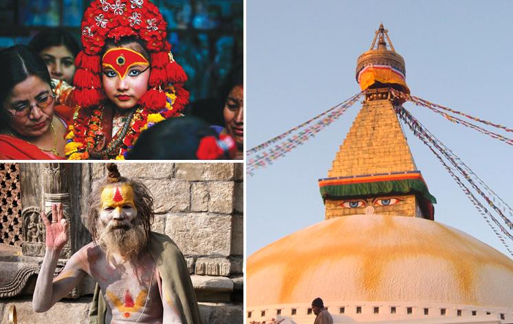 Kathmandu Day Trips