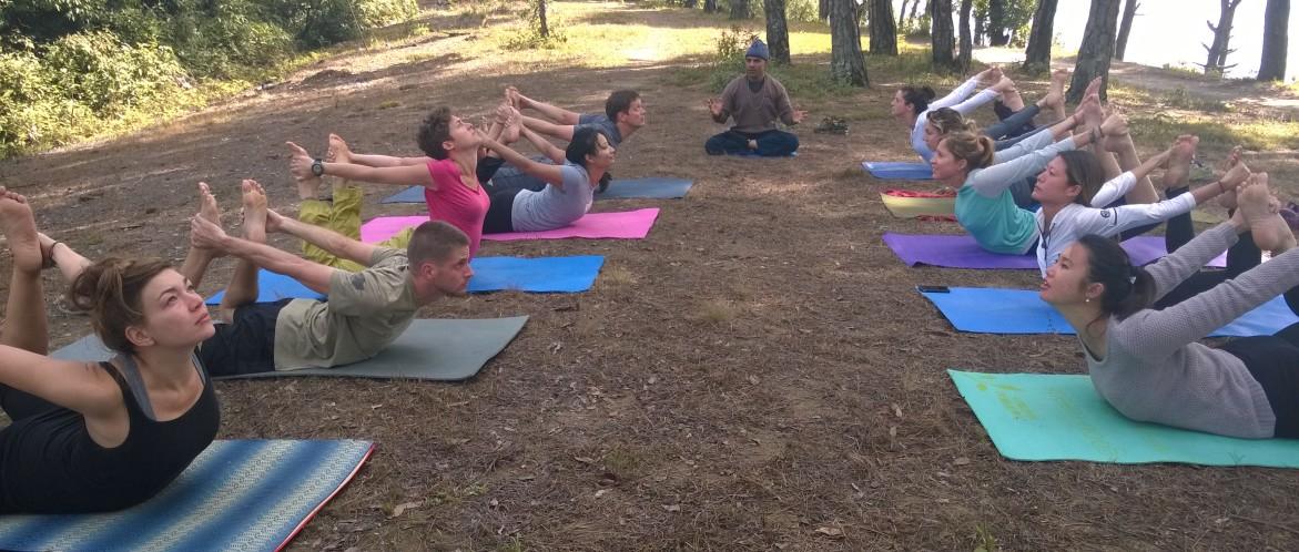 Yoga and Wellness Tour