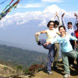 Nepal Multi Adventure – A Luxury Adventure Trip