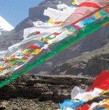 Holy Mt. Kailash & Mansarovar Yatra