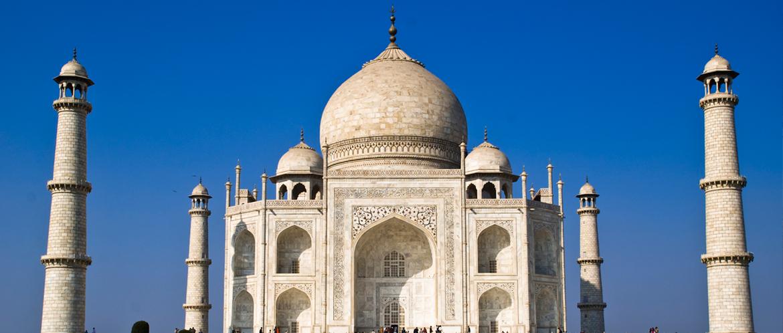 India & Nepal Luxury Tour
