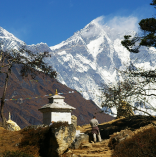 Everest View Luxury Trekking